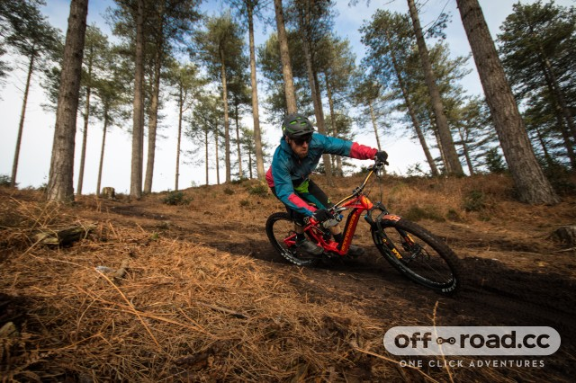 The best ways to find new mountain bike trails