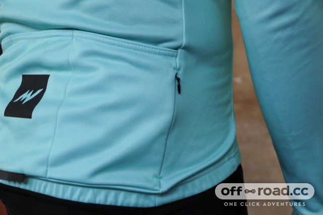 fa5343abb Morvelo Kuler Celeste Thermoactive long sleeve jersey review