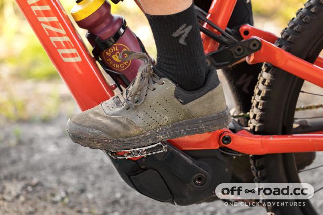 2021 Specailzed 2FO Roost Flat shoe
