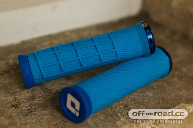 ODI Elite Flow Grips