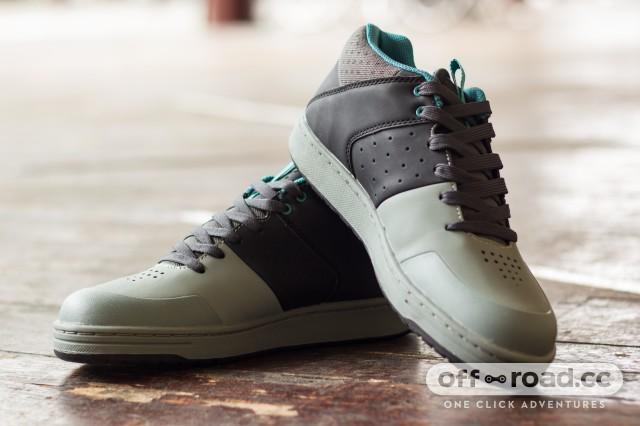 661 Filter Flat Shoe