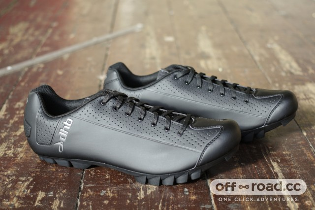DHB Troika MTB shoes