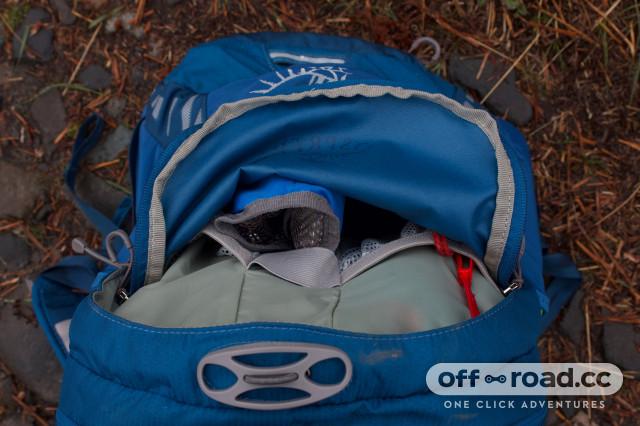 Osprey Escapist 18 Back Pack review 5.jpg