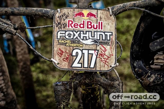 Redbull Foxhunt Wales 2017