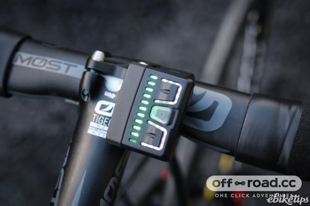 Pinarello launches new e-gravel bike, the Nytro Gravel