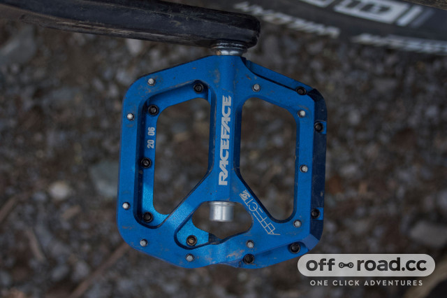 RaceFace Aeffect Flat Pedal 2020 Review 4.jpg