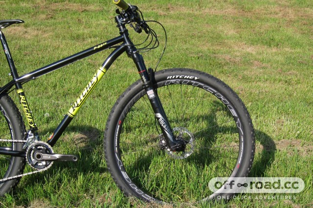 Ritchey P-29er - Front End.jpg