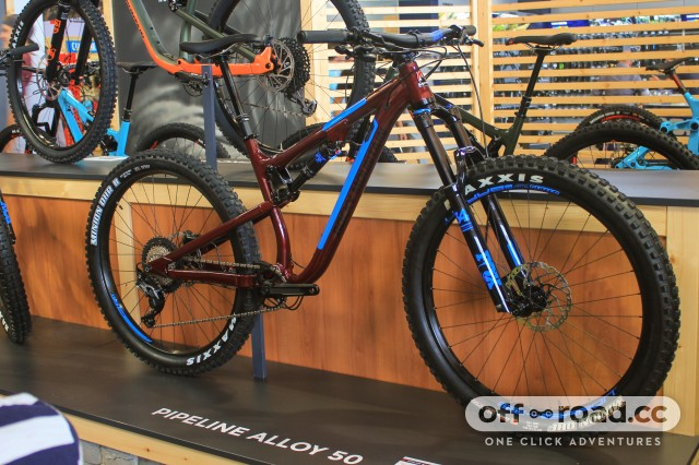 Best Trail bikes at Eurobike Rocky Mountain Pipeline Instinct-1.jpg