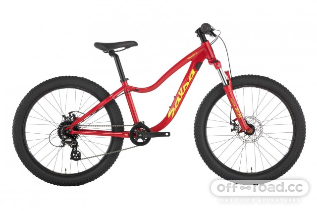 Salsa Cycles Update 2019 Off Road Lineup Including Fargo