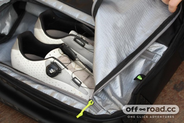 Scott Race Day 60 backpack - shoes compartment.jpg