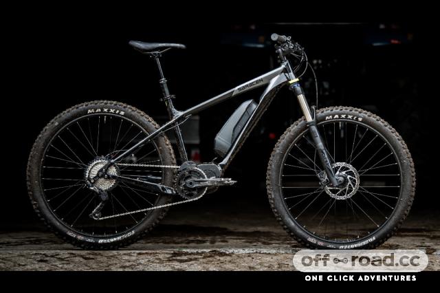 Saracen Zen E E-Bike 2018