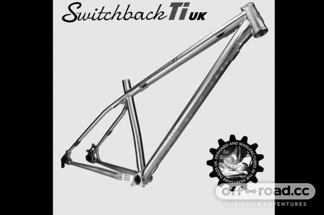 Stanton Switchback Ti