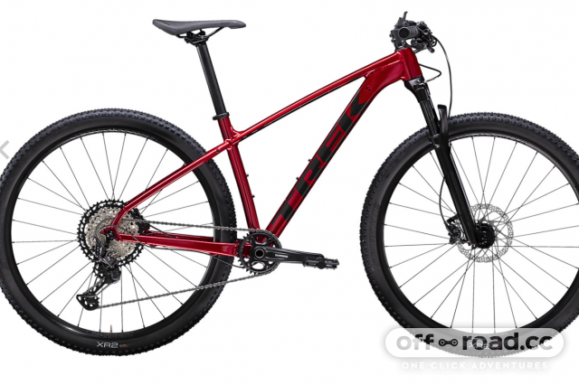 Trek 2020 X-Caliber bike