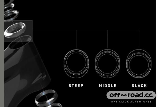 Stumpjumper EVO headset cups