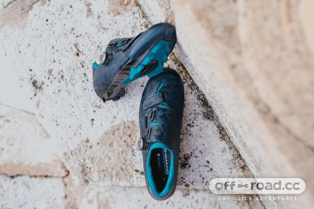Shimano RX8 Gravel shoe 3.jpg