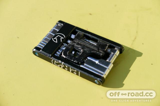 PRO Mini Tool 15 multitool review