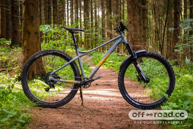 abba6aa4bfe The best hardtail and full suspension mountain bikes you can buy for ...