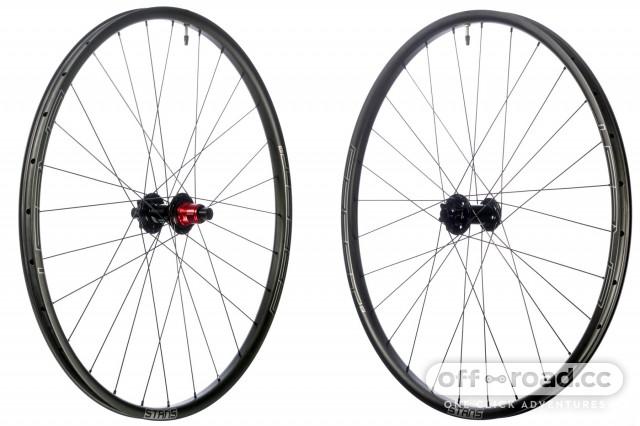 Stans carbon Crest CB7 wheels .jpg