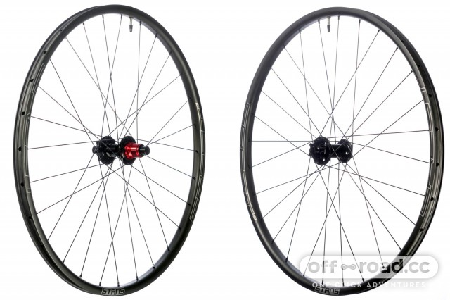 Stans carbon Crest CB7 wheels .jpg