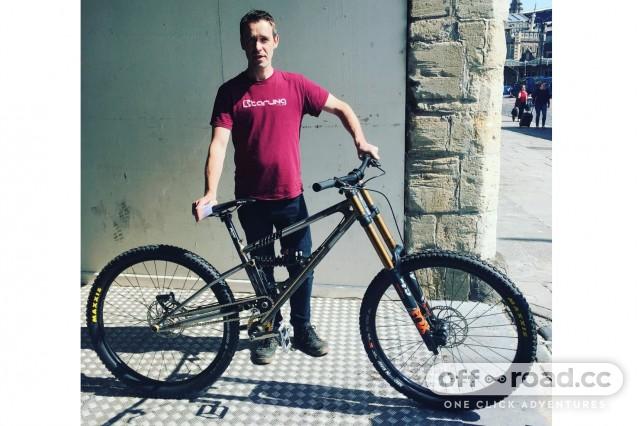 Starling Cycles DH bike.jpg