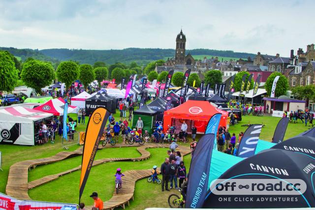 Tweedlove Festival 2020