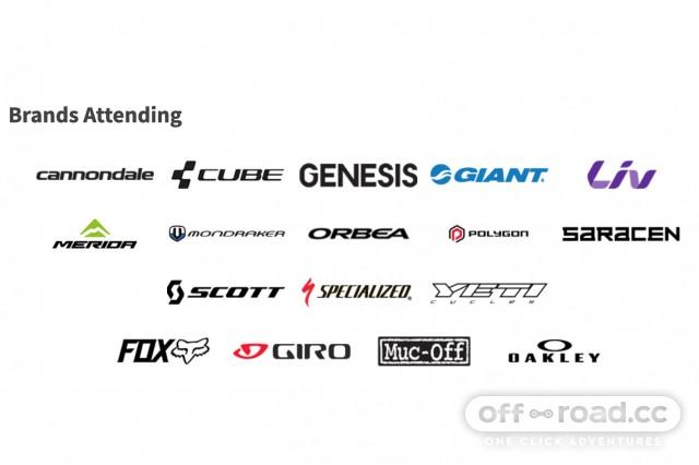 Tredz Demo Day brands attending.jpg