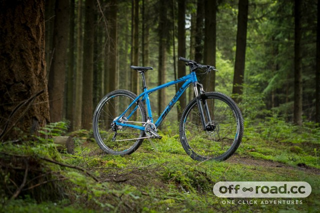 Buyer's guide to mountain bikes - get the best MTB for you