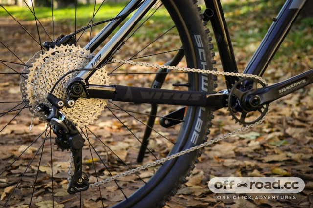 Vitus Sentier VR29 Detail Drive train- 11.jpg