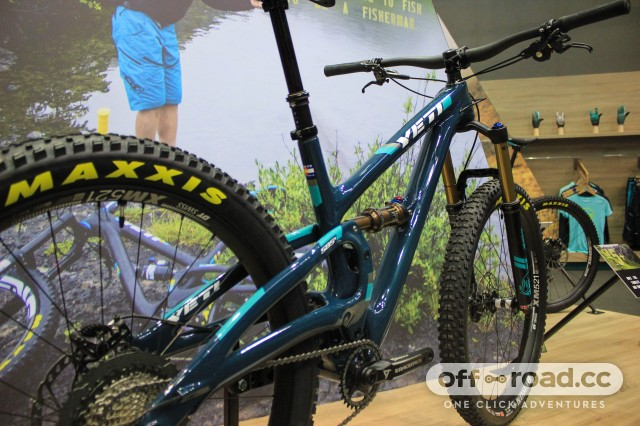 Best Trail bikes at Eurobike Yeti-1.jpg