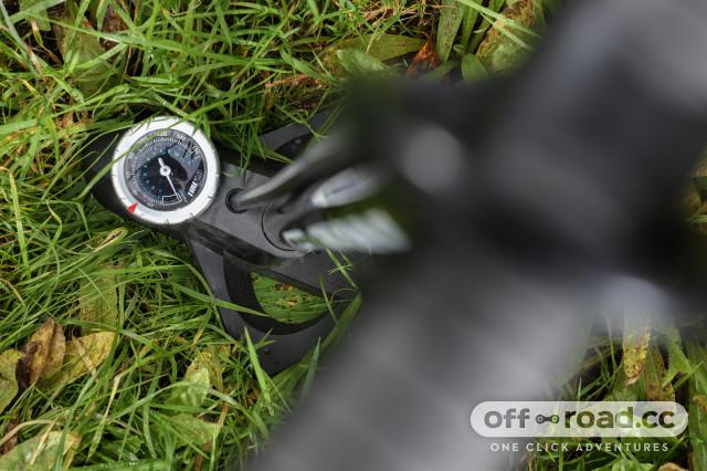 Truflow Easitrax 3 gauge