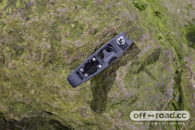 Stique ML125 battery holder