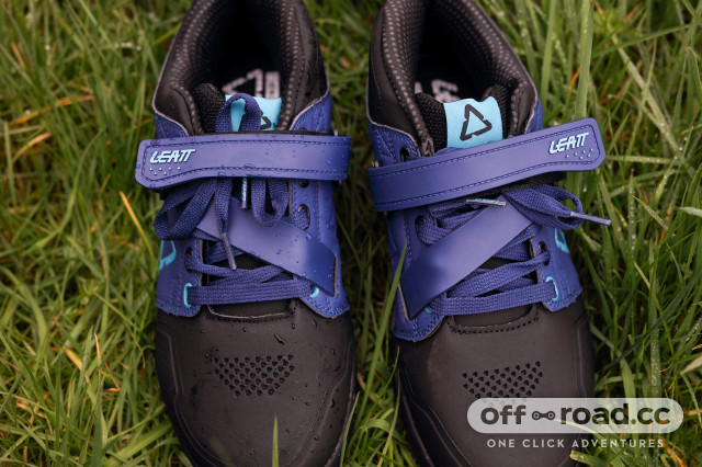 Leatt DBX 4.0 Clip Ink shoes