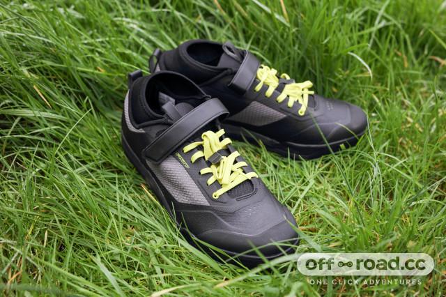 Shimano AM7 shoes