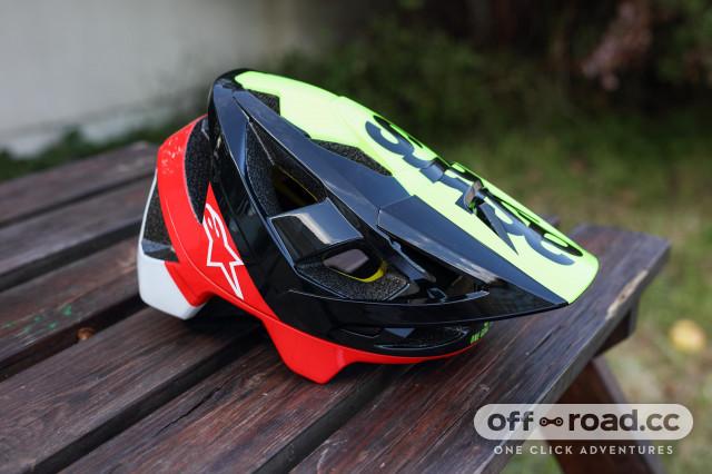 Alpinestars Vector Tech MIPS helmet