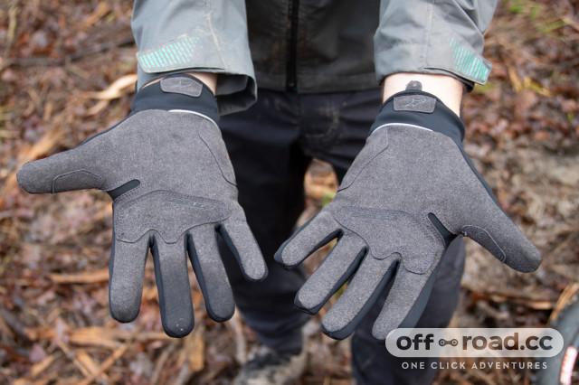 Alpinestars Cascade Warm Tech gloves review