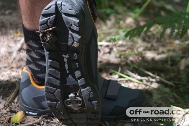 Northwave Outcross 2 Plus clipless shoe