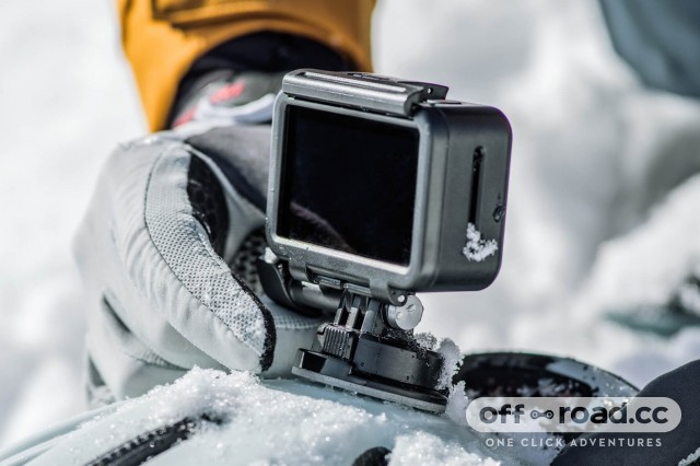 DJI Osmo Action Camera with 4K recording at 60fps, dual display launched