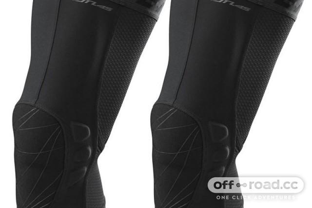 Specialized Atlas knee pad black