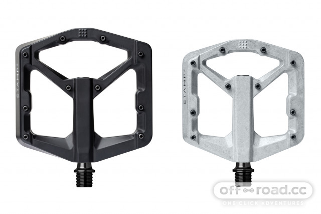 2020 crankbrothers stamp 2 pair