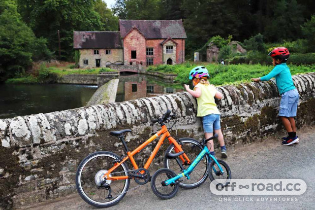 Islabikes' new kid's range is lighter - and radder - than ever before