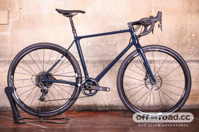 vielo-v1 Cycleshow 2019