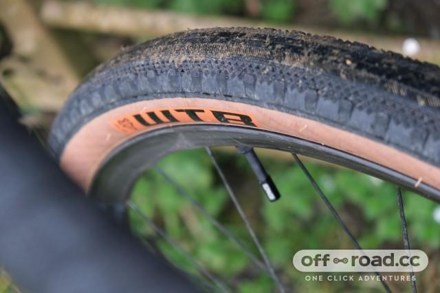 Wtb Byways 650bx47mm Tyre