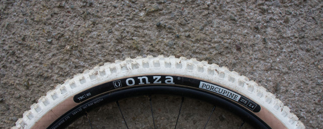 2021 Onza Porcupine White Classic 27.5 x 2.4 Tyre Review 1.jpg
