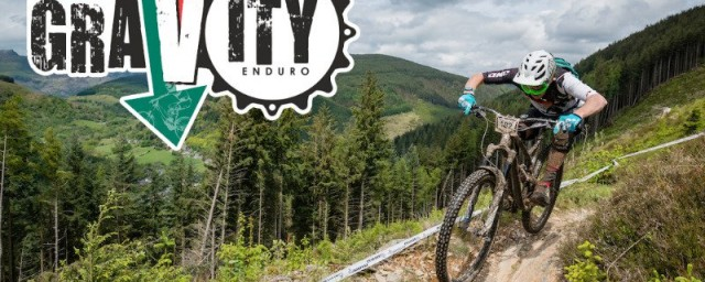Welsh Gravity Enduro 14