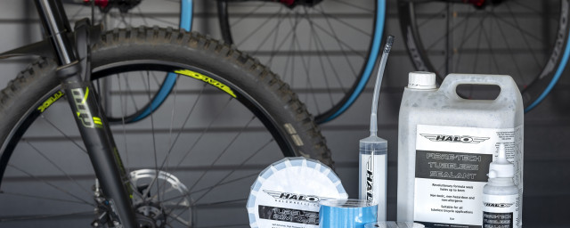 halo tubeless kit
