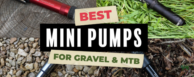 or best mini pump