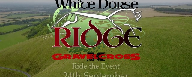 The White Horse Ridge Gravelcross - White Horse Hill