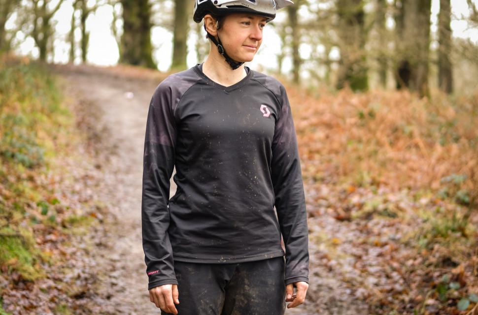 2021 Scott women's Trail Storm Long Sleeve Shirt jersey-5.jpg
