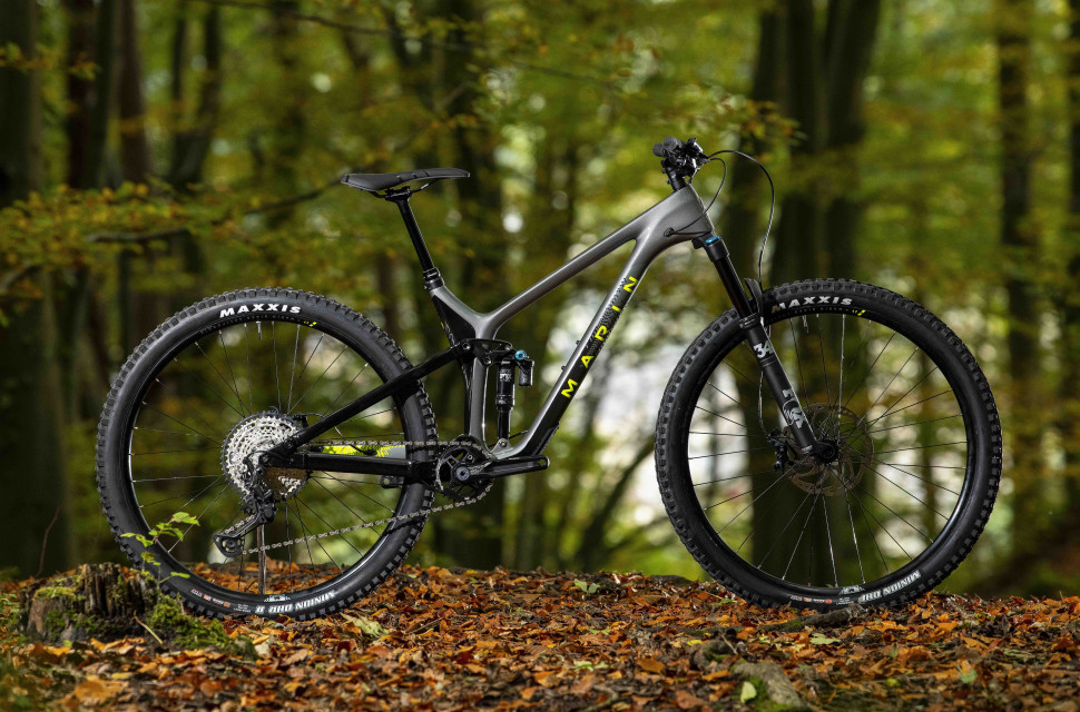 Marin Rift Zone Carbon 2