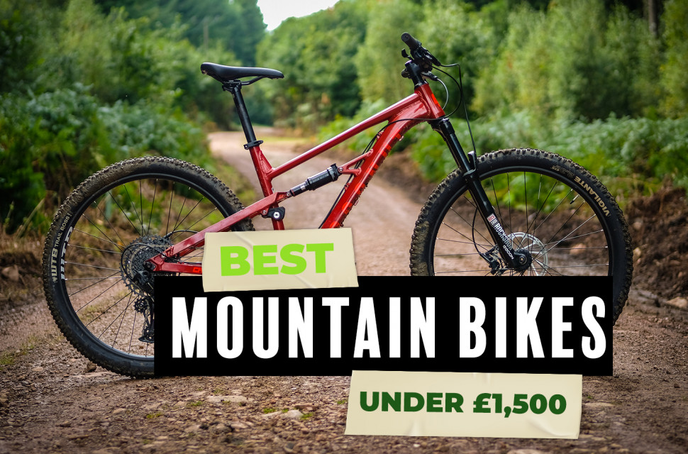 The Best Hardtail And Full Suspension Mountain Bikes You Can Buy
